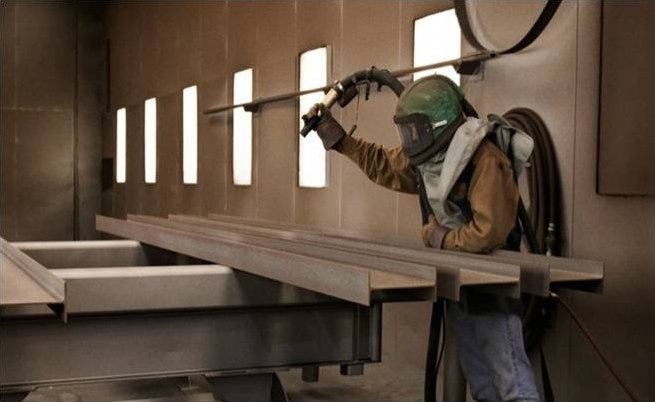 Blasting & Painting Products   Western Technology, Inc