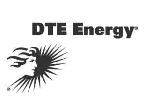 Our Clients, industries & applications, DTE energy