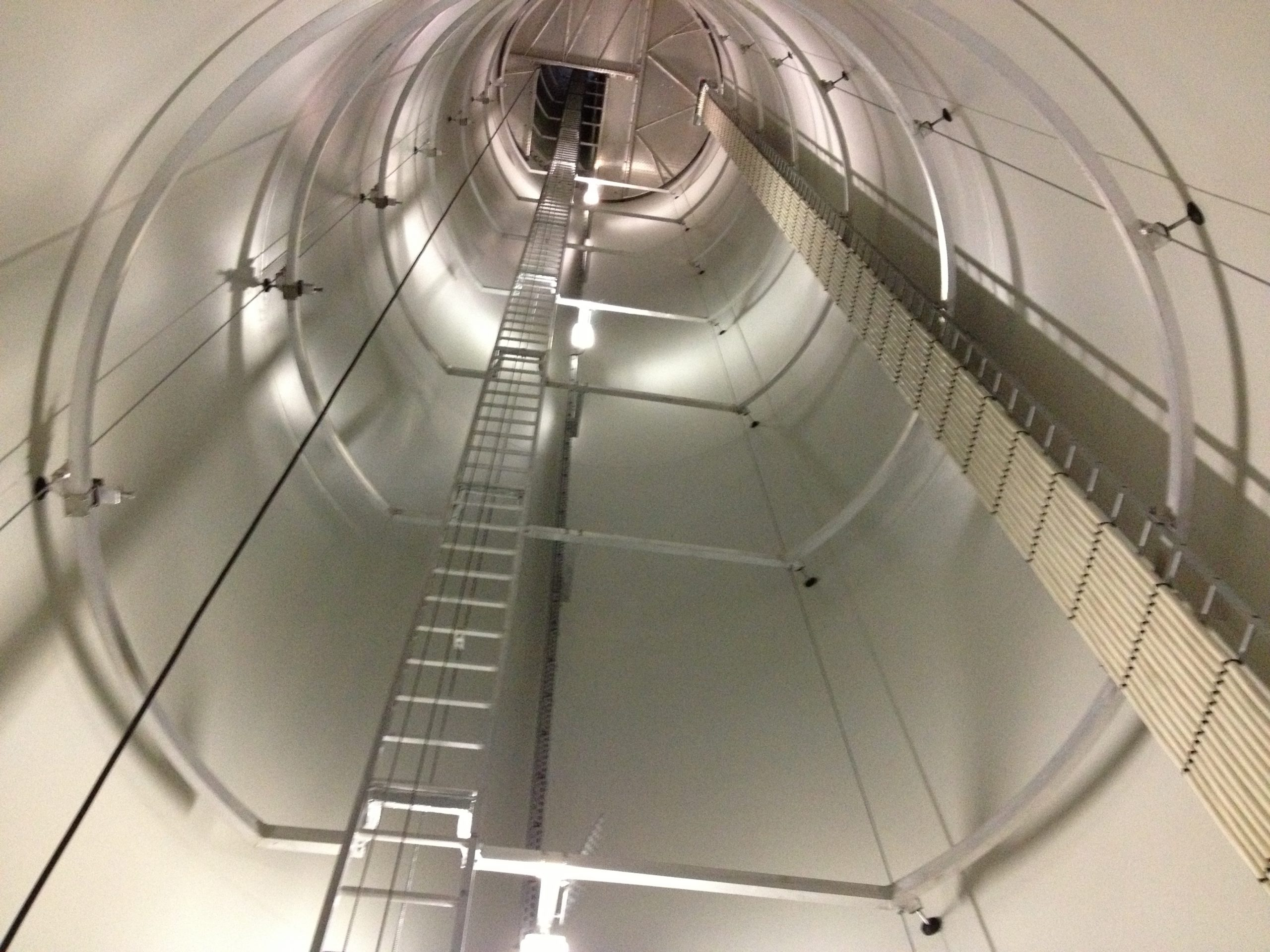 Confined Space Lighting needed in Wind Turbines
