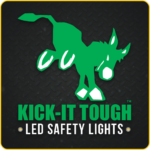 Our Brands, KICK-IT TOUGH™ LED Safety Lights, KICK-IT TOUGH™ Series