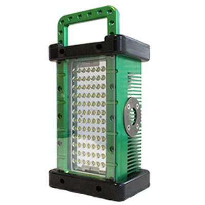 Blast Sheild, The BRICK™, accessories, 9610 LED, Portable Explosion Proof Area Light, explosion proof, LED, Hazardous Location Lighting, Portable LED Work Light, C1D1, C2D2, Class 1 Div 1, Class I Div 1, Class 1 Div 2, Class I Div 2, Class 2 Div 1, Class II Div 1, Class 2 Div 2, Class II Div 2, KICK-IT TOUGH™ LED Safety Lights, Work Light, Wet Location, portable, paint booth lighting, Type 6P, LED Work Lights, LED work light, Explosion Proof Light, explosion proof lights, Explosion Proof LED Light, Explosion Proof lighting, Explosion Proof LED Lighting, portable explosion proof light, Low Voltage, LVLE, mechanical mounting, magnetic mounting, blast & paint, inspection, portable luminary, portable luminaire, 36 VDC, 24 VDC, 12 VDC