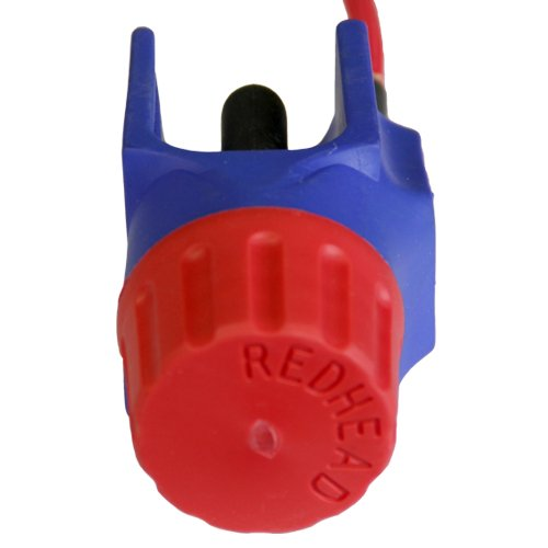 1001-REP-3K 3-Wire Repairable Electric Deadman Control