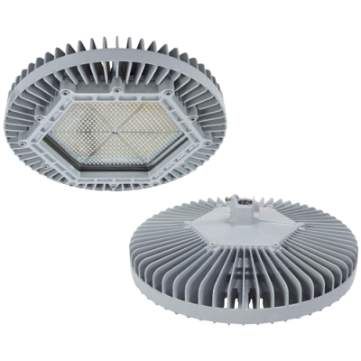 Model 6300-1, LED Explosion Proof High Bay Area Light, Paint booth lighting, Area light, wet location, Explosion Proof LED High Bay Area Light, led, explosion proof, area light, high bay