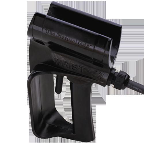 1004-HC Wrist-EZ, Repairable Electric Deadman Control, deadman control switch, blast hose