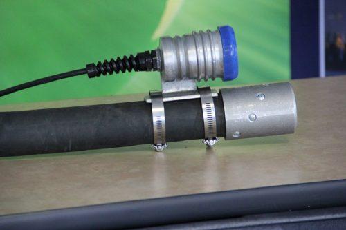 Model 3500 LED – Field Repairable Blast Light