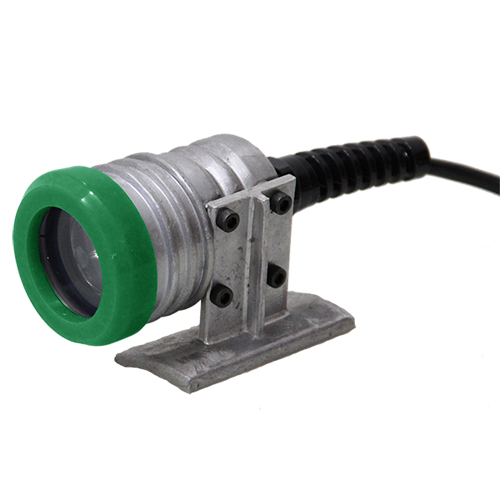 Model 3500, Field Repairable LED Blast Light