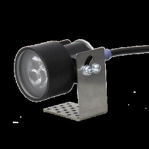 Model 3510, LED Field Repairable Helmet Light