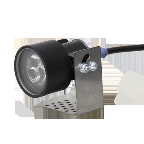 Model 3510 LED Field Repairable Helmet Light