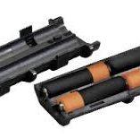 Battery Carrier case for Model 7460 & 7465 LEDs