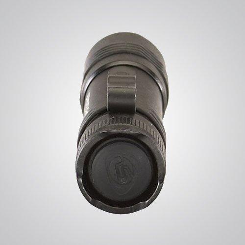 Model 7408 - LED Multi-functional Flashlight