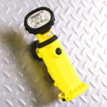 Model 7465 LED - Intrinsically Safe Rechargeable Flashlight (Flood)