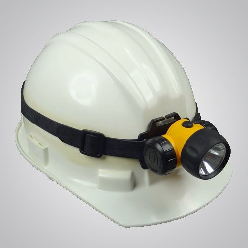 Model 7701 HD - Intrinsically Safe LED Headlamp