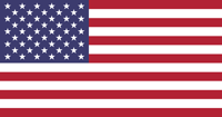 American Flag, designed & manufactured in the USA