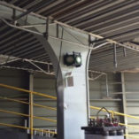 4100 LED, SITE LIGHT™, SITE LIGHT™ Series, Ordinary Location Lighting, Dry Dock, Ferry, Ship Building