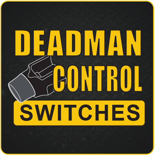 Deadman Control Switches