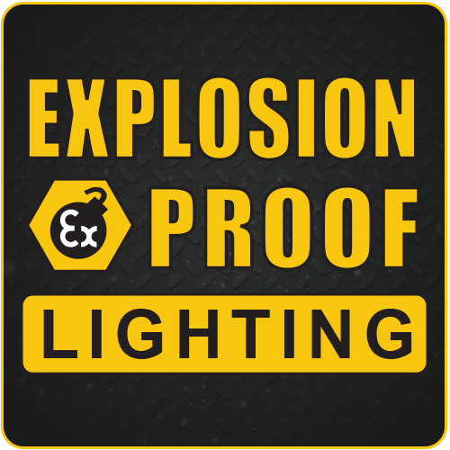 Explosion Proof Lighting