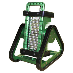 A-Frame, The BRICK, stand, mount, accessories, 9610 brick, light, explosion proof, Western Technology