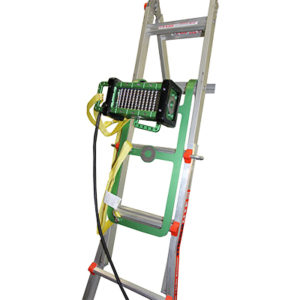 Ladder, Mount, The BRICK, stand, mount, accessories, 9610 brick, light, explosion proof, Western Technology