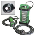 The BRICK®, the brick, brick, nato plug, various cord lengths, 9610, led