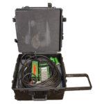 The BRICK®, brick, light, resin case 9610kit