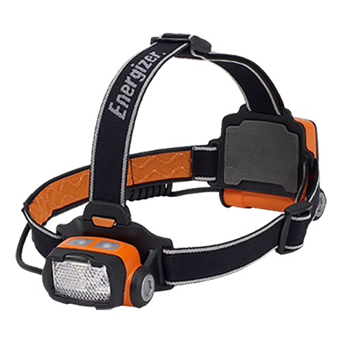 Model, 7445, intrinsically safe 3AA LED Headlight, intrinsically safe, headlamp, headlight, 3-AA batteries, energizer, 4-modes, diffuser, class I, Div 1, MSHA