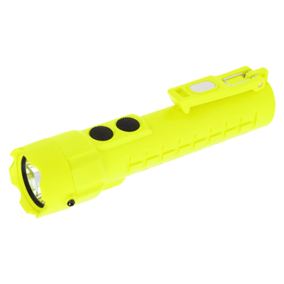 Model, 7453-MAG, intrinsically safe, dual-light, flashlight, magnets, dual magnets, led, spot, flood