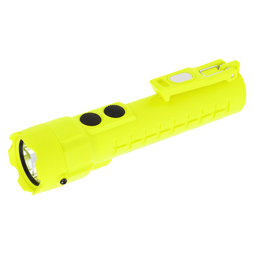 Model, 7453-MAG, intrinsically safe, dual-light, flashlight, magnets, dual magnets, led, spot, flood