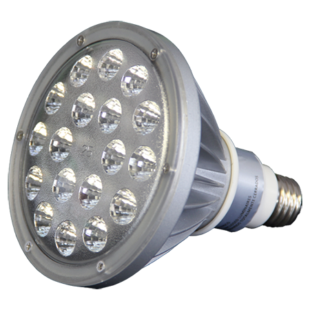 Par38 Led Lamp Light Bulb 4100