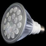 PAR38 LED lamp, par38 led light, par38 led bulb, light bulb, 4100, 4210, floodlight, PAR38 LED Lamps, PAR38-25W