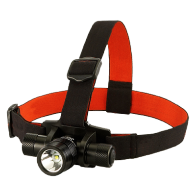 Model 7702, High Lumen LED Headlamp, led headlamp, headlamp, hardhat light, helmet light