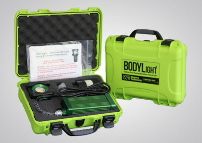 BODYLight™ Complete System