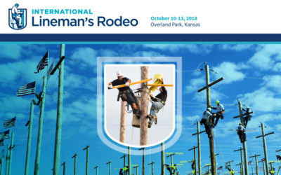 International Lineman's Rodeo & Expo 2018