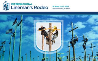International Lineman's Rodeo & Expo 2018