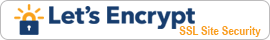 let's encrypt, SSL site security, ssl certificate, issued by siteground