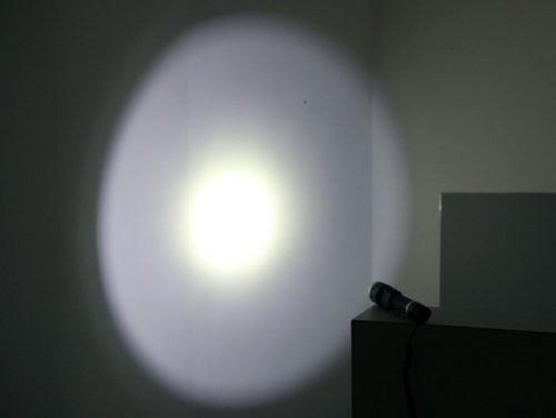 rechargeable industrial LED flashlight, 7475, ordinary location, flashlight