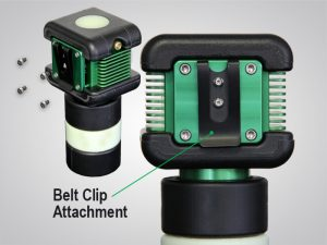 BODYLight, Belt Clip, Mount, #8910, 8910