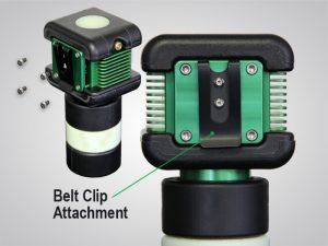 BODYLight, Belt Clip, Mount, #8910, 8910