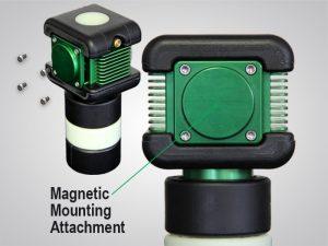 BODYLight, magnetic, mount, #8910, 8910
