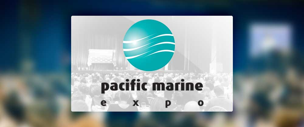 Pacific Marine Expo, ticket, CentryLink Field, exhibitor