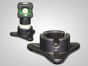 BODYLight, bodylight, body light, magnetic, knuckle, mount, #8910, 8910, accessories, attachment