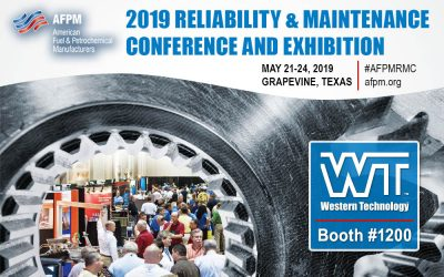 Reliability & Maintenance Conference and Exhibition – 2019