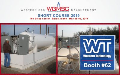 Western Gas Measurement Short Course 2019