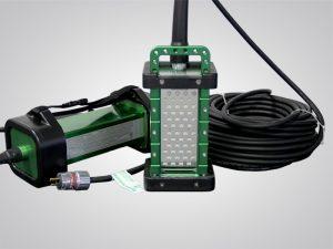 C-Model, 9610, BRICK, portable explosion proof led area light, 9610C