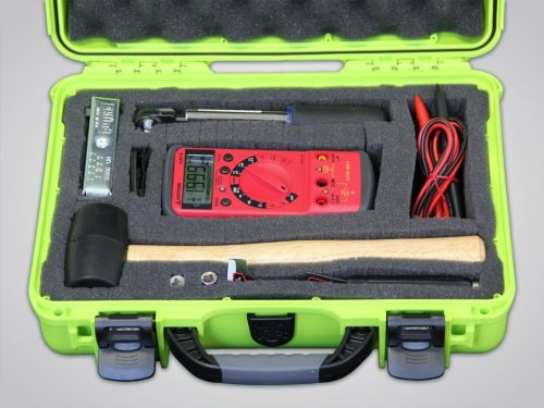 9610, cable replacement, tool kit, Gen3, BRICK®, brick, light