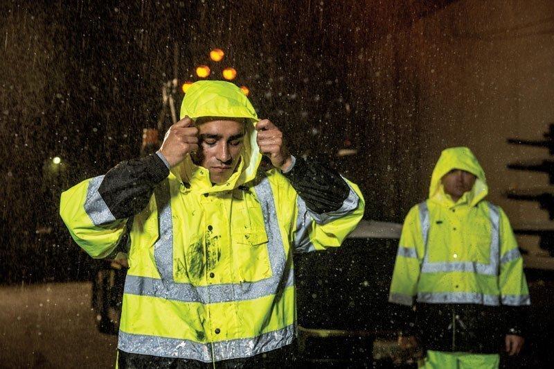 Emergency Response - adverse weather