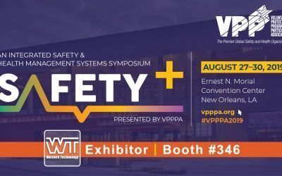 2019 VPPPA Safety+ Symposium