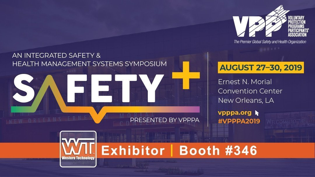 2019, vpppa, safety+, safety, symposium, exhibitor, booth #346