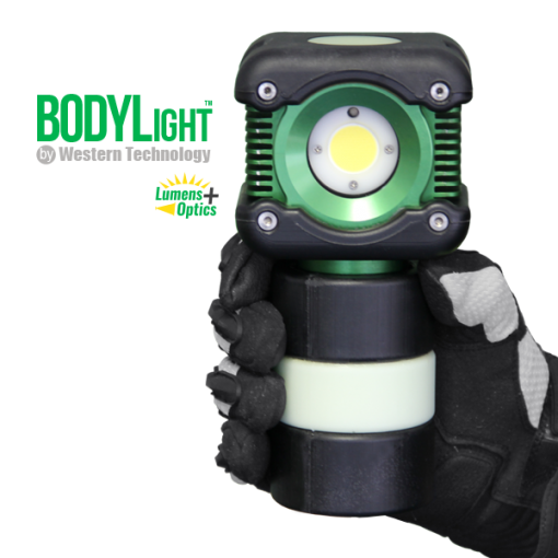 BODYLight™, body light, BODYLight, rechargeable, battery-powered, portable, explosion proof, led, light, area light, flashlight, kick-it tough, led safety lights, inspection, explosion proof rechargeable battery-powered light, explosion proof rechargeable battery-powered led light, portable LED Work Light, floodlights