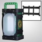 Body Wrap, BRICK®, brick, accessories, 9610, Portable Explosion Proof Area Light, explosion proof, Hazardous Location Lighting, Portable LED Work Light, C1D1, C2D2, Class 1 Div 1, Class I Div 1, Class 1 Div 2, Class I Div 2, Class 2 Div 1, Class II Div 1, Class 2 Div 2, Class II Div 2, KICK-IT TOUGH™ LED Safety Lights, Work Light, Wet Location, portable, paint booth lighting, Type 6P, LED Work Lights, LED work light, Explosion Proof Light, explosion proof lights, Explosion Proof LED Light, Explosion Proof lighting, Explosion Proof LED Lighting, portable explosion proof light, Low Voltage, LVLE, mechanical mounting, magnetic mounting, blast & paint, inspection, portable luminary, portable luminaire, 36 VDC, 24 VDC, 12 VDC