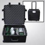 BRICK®, brick, light, resin case, 9610CASE, accessories, accessory, option